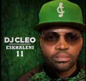 DJ Cleo - Choose To Be Happy (feat. Mmatema Moremi)